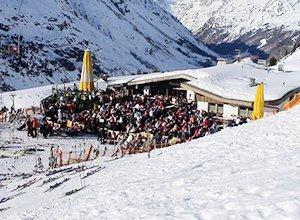 Franziskaner Weissbier Hüttenguide - Nederhütte
