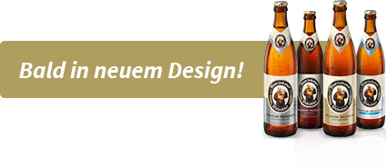 Bald in neuem Design!
