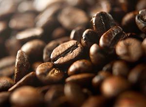 Kaffee-Rub